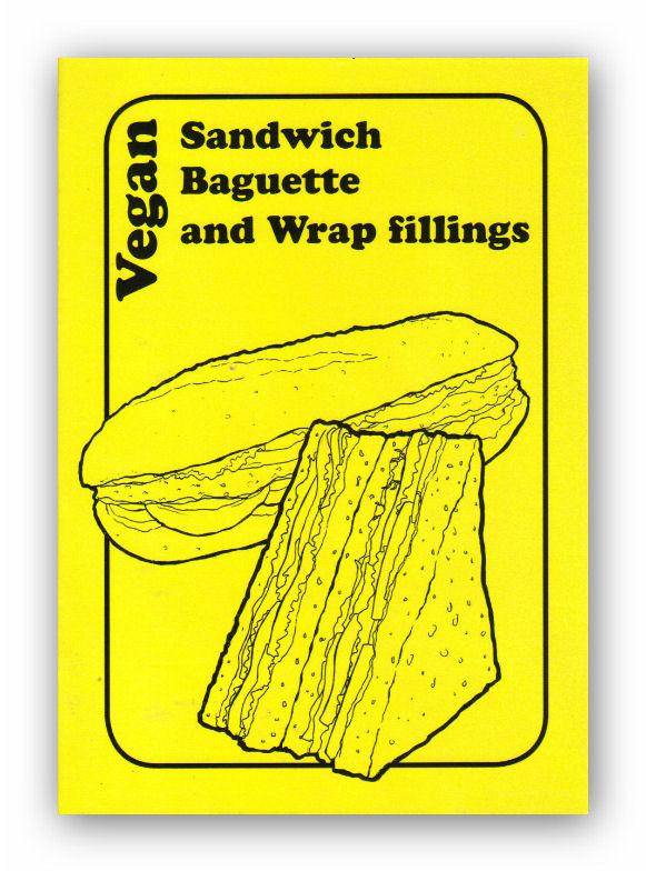 baguette booklet