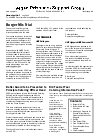 Prison Newssheet thumbnail, Jan 2004
