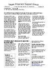 Prison Newssheet thumbnail, Feb 2006