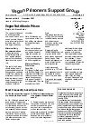 Prison Newssheet thumbnail, Nov 2007