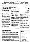 Prison Newssheet thumbnail, Nov 2008