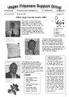 Prison Newssheet thumbnail, Dec 2009