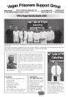 Prison Newssheet thumbnail, Nov 2010